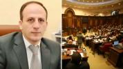 Առաջիկա նիստը թեժ է լինելու. «Իմ քայլը»-ի տարբեր պատգամավորներ դեմ են ՍԴ դատավարի պաշտոնու...