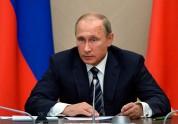ՌԴ նախագահ Վլադիմիր Պուտինն Ադրբեջանի նախագահին «պրոբլեմ» է անվանել