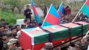 Ադրբեջանի ՊՆ-ն հայտնում է 2 սպանվածի ու 5 վիրավորի մասին