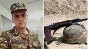 Դիրքեր ենք վերցնում, հաղթելու ենք. պատերազմում հերոսաբար զոհվեց 19-ամյա Ալբերտ Խաչատրյանը