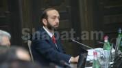 ԱԺ պատգամավորները միջազգային գործընկերներին ներկայացնում են ադրբեջանական ագրեսիան և խաղաղ ...