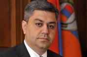 Հայաստանում FBI-ի հետաքննիչներ չկան. Արթուր Վանեցյան