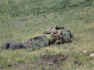 Զոհ ադրբեջանական բանակում (ֆոտո)