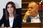 Էջմիածնի քաղաքապետը ֆեյսբուքյան քվեարկությամբ կորոշի՝ Մ. Գրիգորյանին կոչումից զրկել, թե ոչ...