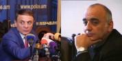 Ոստիկանությունն այսօր էլ փնտրում է Վանո Սիրադեղյանին․ Վալերիյ Օսիպյան