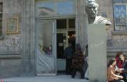 У Ереванского государственного университета имени В.Брюсова будет новый ректор -  «Грапара...