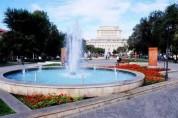 Երևանում ջերմաստիճանը կհասնի +38 աստիճանի