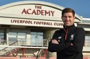 Սթիվեն Ջերարդը դարձել է «Լիվերպուլի» ակադեմիայի մարզիչը