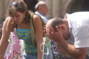 Սպասվում է բարձր կարգի հրդեհավտանգ իրավիճակ. Եղանակը Հայաստանում