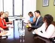 Քննարկվել է Հայաստանի 9 դպրոցներում անգլերենի ուսուցման ակումբների ծրագիրը