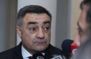 Губернатор Вайоцдзорского марза, нарушая закон, в рабочее время  принимает участие в агитк...