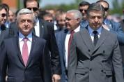 Իշխանության ներսում օրերս մեծ համաձայնություն է կայացել. Սերժ Սարգսյանին հաջողվել է համոզե...