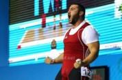 Սիմոն Մարտիրոսյանը դարձավ Եվրոպայի Մ20 տարեկանների չեմպիոն