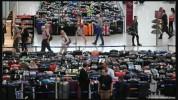 Հազարավոր ուղևորներ այսօր Դյուսելդորֆից մեկնել են՝ թողնելով իրենց ճամպրուկները