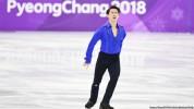 Մահացել է Սոչիի ձմեռային օլիմպիական խաղերի գեղասահքի բրոնզե մեդալակիր Դենիս Տենը