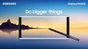 Samsung-ը ներկայացրել է նոր՝ Galaxy Note 8 սմարթֆոնը