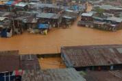 Սիերա Լեոնեում ջրհեղեղն ու սողանքը 312 մարդու կյանք են խլել
