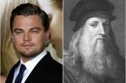 Դի Կապրիոն կմարմնավորի իտալացի հանճար Լեոնարդո դա Վինչիին