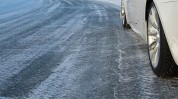 ՀՀ որոշ ավտոճանապարհներին առկա է մերկասառույց