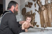 Մկրտությունը որպես հոգևոր ծնունդ