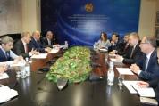 Չեխիայի առողջապահության նախարարության պատվիրակությունը Հայաստանում է