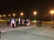 ԱՄՆ փոխնախագահ Մայքլ Փենսը ժամանել է Իսրայել