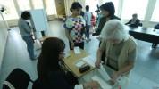 Ժամը 17:00-ի դրությամբ ՏԻՄ ընտրություններին մասնակցել է ընտրողների 35.23 տոկոսը