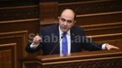 Կքննարկվի ԱԺ արտահերթ նիստ գումարելու մեր պահանջը․ Էդմոն Մարուքյան