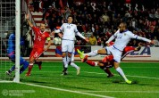 ՈՒԵՖԱ-ն տուգանել է Հայաստանի ֆուտբոլի ֆեդերացիային