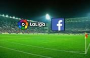 Facebook-ն անվճար կցուցադրի Լա լիգայի խաղերը մի շարք երկրներում