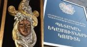 Իրանի քաղաքացին փորձել է 13,7 կգ քաշով թմրանյութից պատրաստված կնոջ դիմապատկերով 4 քանդակ ա...