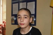14-ամյա Հայկի գտնվելու վայրի մասին գրեթե բոլոր լուրերը ապատեղեկատվություն են եղել. որոնողա...