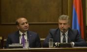 Հովիկ Աբրահամյանը վարչապետից խնդրել է նվազեցնել տուգանքը. տուգանքի չափը 20 միլիոնով ավելաց...