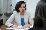 Ո՞վ է նոր խորհրդարան անցած պատգամավոր Լենա  Նազարյանը. բացահայտում ենք Շաբաթի հյուրին (ֆո...