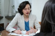 Հրաժարականի պատճառներ չկան. Լենա Նազարյան