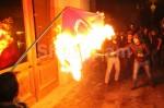 Պաշտոնական Անկարան` Երևանում թուրքական դրոշի այրման վերաբերյալ