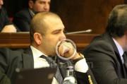 Базмасер Аракелян опровергает: избиения не было (видео)