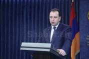 Виген Саргсян: часть предусмотренного на 200 млн долларов вооружения находится уже в Армении