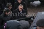 Արտակարգ դեպք Գորիսում. ոստիկանության աշխատակիցները ծեծի են ենթարկել Սուրիկ Խաչատրյանի եղբ...