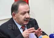 Агван Варданян: «Не надеемся на голоса вечно недовольных и голосующих за взятки избирателей» (видео)