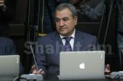 Ишхан Закарян «исчез»: его даже не было на на свадьбе дочери близкого друга Арутюна Кушкян...