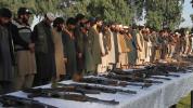 ԻՊ-ի 225 գրոհային Աֆղանստանում  հանձնվել է իշխանությանը