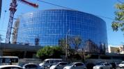 Երեւանի կրկեսի շենքի շինարարական աշխատանքները նախատեսված է ավարտել 2021-ի տարեվերջում