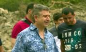 Ինչպես է իր հանգիստն Արցախում անցկացնում Կարեն Կարապետյանը (տեսանյութ)