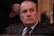 Կառավարությունը հունվարի 1-ից մինչև հիմա չի վճարել Լ. Տեր-Պետրոսյանի գրասենյակի աշխատակիցն...