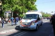 Հայտնի է Երևան-Սևան ավտոճանապարհին վթարից տուժածների ինքնությունը. նրանք հիվանդանոցում են