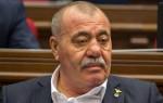 Մանվել Գրիգորյանին արգելել են տեսակցել ընտանիքի անդամներին, զրկել են նաև զանգի իրավունքից ...