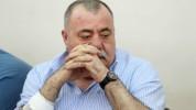 Մանվել Գրիգորյանի գերազմանը չեն քանդել. պաշտպան