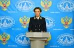 ՌԴ ԱԳՆ-ն անդրադարձել է «Երևանը վերադարձնելու» Ալիևի հայտարարությունը