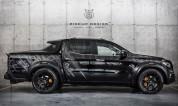 Carlex Design թյունինգավորման ատելյեն ներկայացրել է Mercedes-Benz X-Class-ի կատարելագործվա...